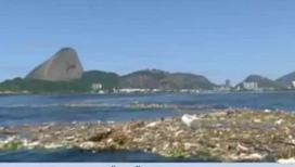 В Рио отчаянно бьются за спасение олимпийской акватории