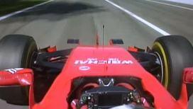 Гран-при Италии выиграл Льюис Хэмилтон