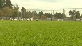 Готовы ли подмосковные тренировочные базы к ЧМ по футболу