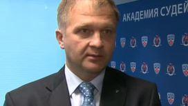 В Москве открылась Академия судейства КХЛ