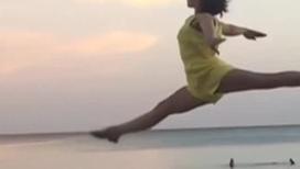 Спортивная гимнастика. Для Алии Мустафиной нет ничего невозможного