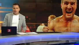 Для известного боксера-крушителя соперника не нашлось