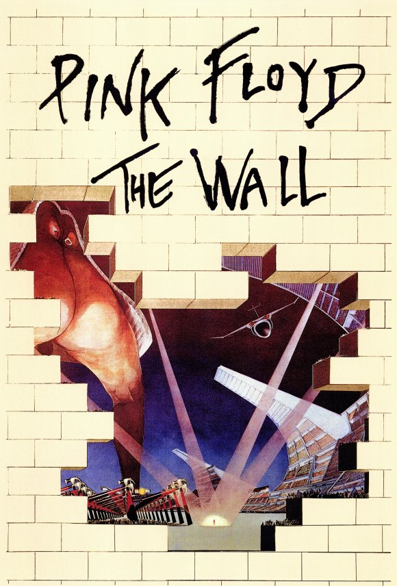 Pink floyd the wall movie review