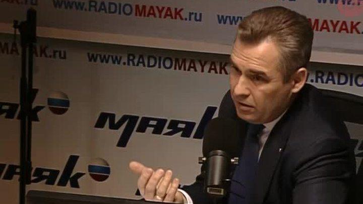 Сергей Стиллавин и его друзья. Встреча с Павлом Астаховым